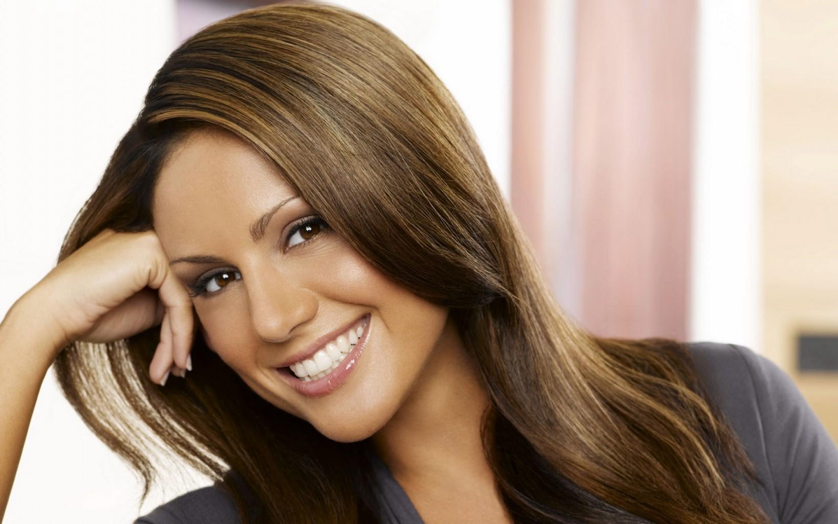 Как можно выпрямить волосы без утюжка в домашних условиях - e173